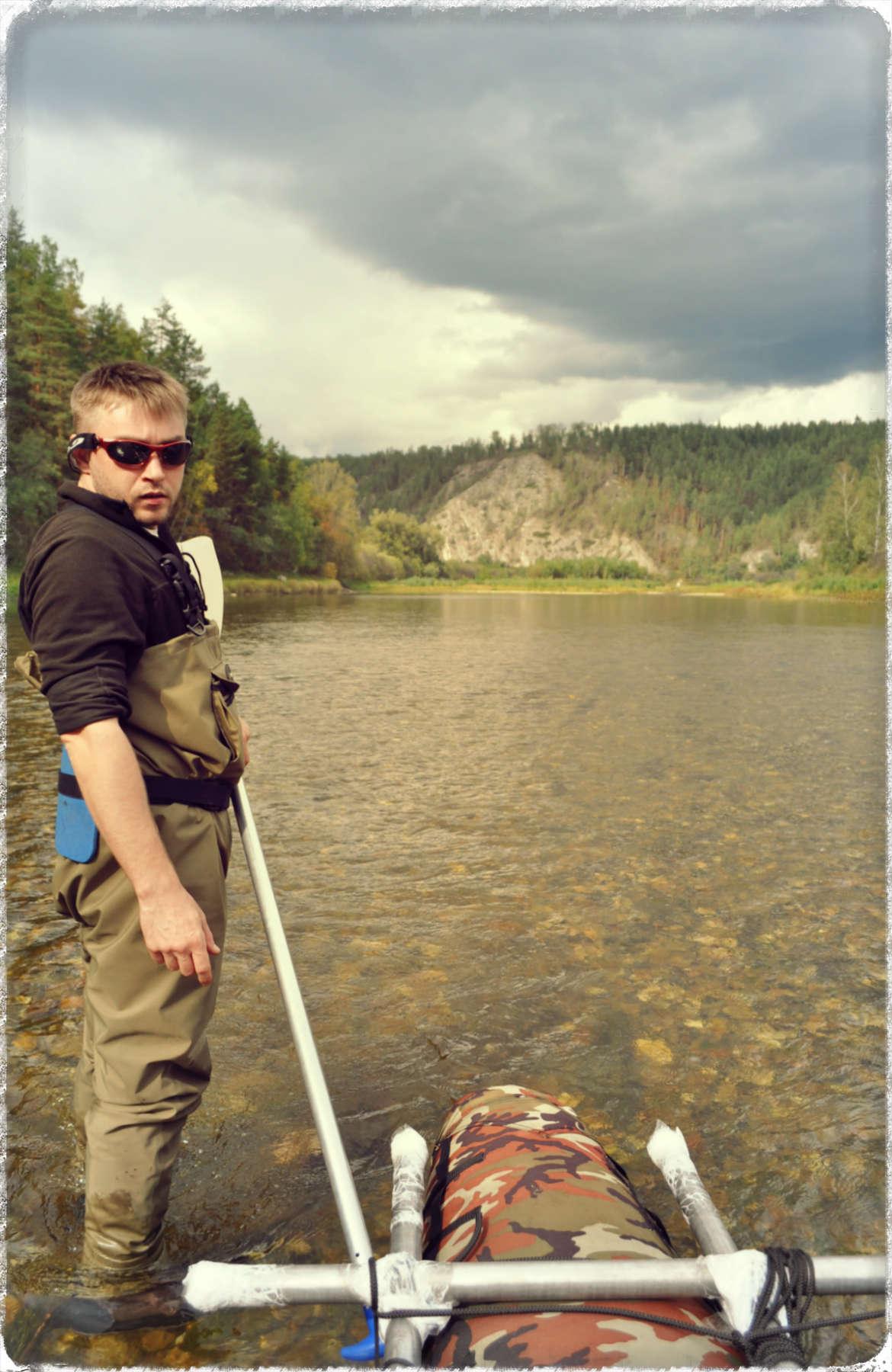 Поляризационные очки – для рыбалки и не только