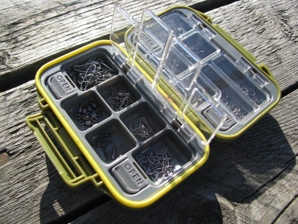 Карабины для рыбалки и вертлюжки купить в интернет магазине Снастимаркет.
