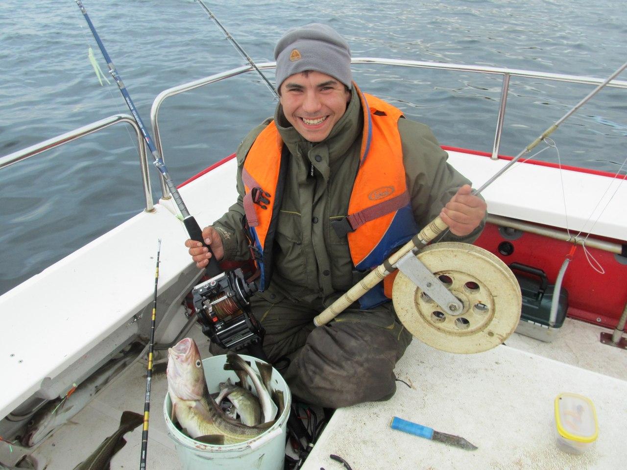 морские лодки для рыбалки самодельные