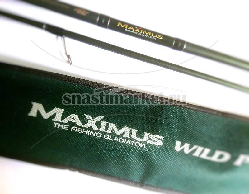 Спиннинг Maximus (Максимус)