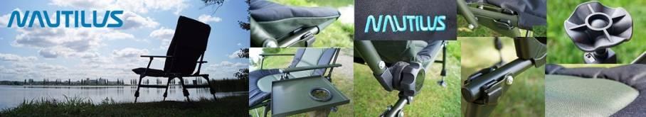 Карповые кресла Nautilus