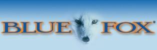 производитель Blue Fox