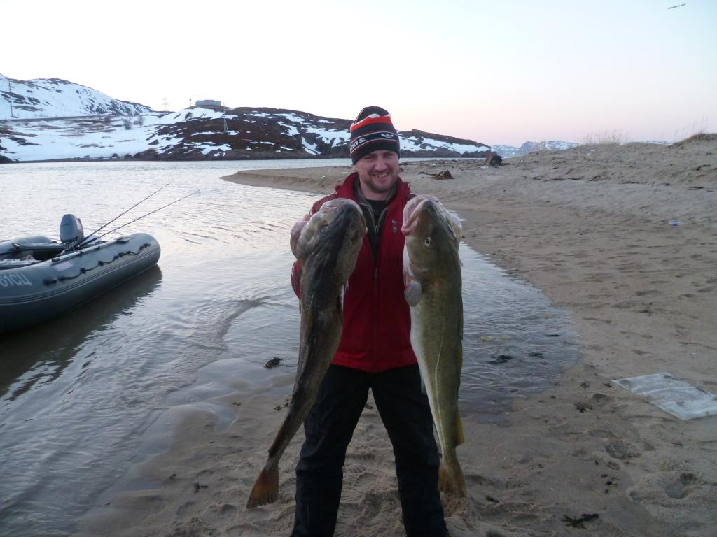 Костюм для рыбалки